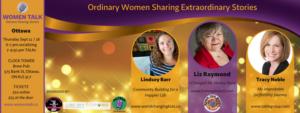 2018-08-Women Talk
